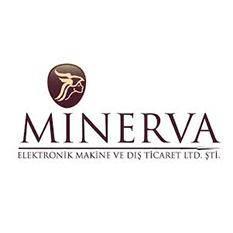 MİNERVA Elektronik Makine ve Dış Tic. Ltd. Şti.