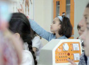 Darıca Ressam Hamdi Ortaokulu