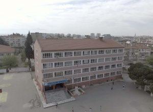 Söke Atatürk Ortaokulu