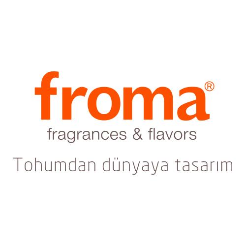 Froma Kimya Gıda ve Ambalaj San Tic. Ltd. Şti.