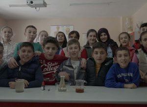 Manisa Demirci Ortaokulu