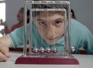 Muğla Gümüşlük Ortaokulu
